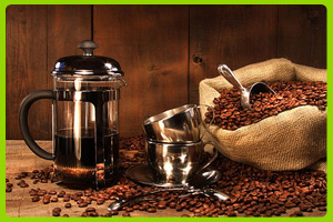 coffee-brewing