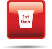 Keurig® K-Cup® 1st Generation Brewing System